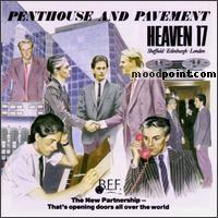 Heaven 17 - Penthouse and Pavement Album