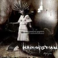 Heaven Shall Burn - Antigone Album