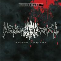 Heaven Shall Burn - Whatever It May Take Album