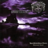 Hecate Enthroned - Upon Promeathean Shores Album