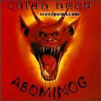 Heep Uriah - Abominog Album