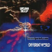 Heep Uriah - Different World Album