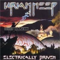 Heep Uriah - Electrically Driven Album