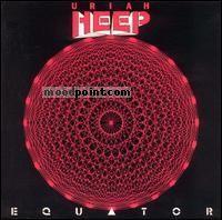 Heep Uriah - Equator Album