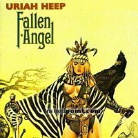 Heep Uriah - Fallen Angel Album