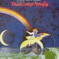 Heep Uriah - Firefly Album