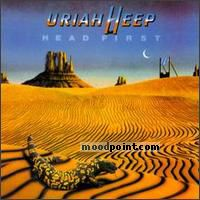 Heep Uriah - Head First Album