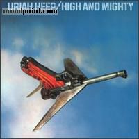 Heep Uriah - High and Mighty Album