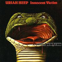 Heep Uriah - Innocent Victim Album