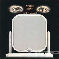 Heep Uriah - Look At Yourself Album