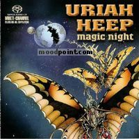 Heep Uriah - Magic Night Album