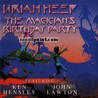 Heep Uriah - Magician