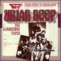 Heep Uriah - The Lansdowne Tapes Album