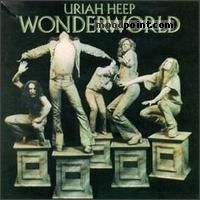 Heep Uriah - Wonderworld Album