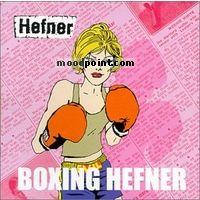 Hefner - Boxing Hefner Album