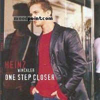 Heinz Winckler - One Step Closer Album