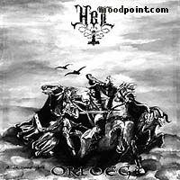 Hel - Orloeg Album