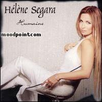 Helene Segara - Humaine Album
