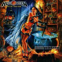 Helloween - Better Than Raw Album