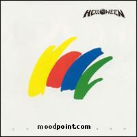 Helloween - Chameleon Album