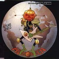 Helloween - Future World (Ep) Album