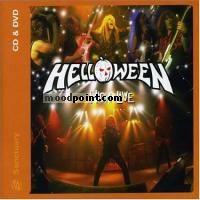 Helloween - High Live Cd2 Album