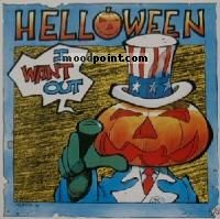Helloween - I Want Out (Ep) Album