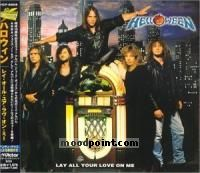 Helloween - Lay All Your Love On Me (EP) Album