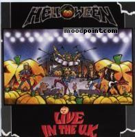 Helloween - Live In The UK Album
