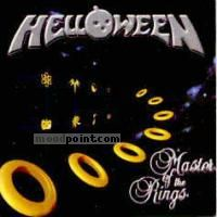 Helloween - Master Of The Rings Album
