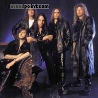 Helloween - Master Of The Rings (US Bonus CD) Album