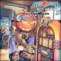 Helloween - Metal Jukebox Album