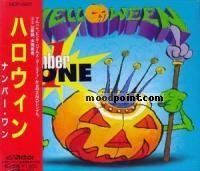 Helloween - Number One (EP) Album
