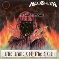 Helloween - The Time Of The Oath Album