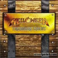 Helloween - Treasure Chest (Buried Treasure) Album