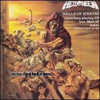 Helloween - Walls Of Jericho Album