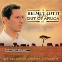 Helmut Lotti - Classics out of Africa Album