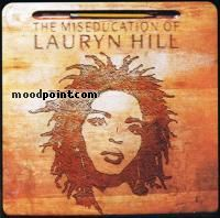 Hill Lauryn - The Miseducation of Lauryn Hill Album