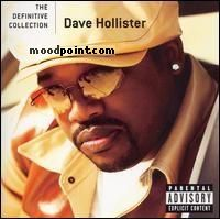 Hollister Dave - The Definitive Collection Album