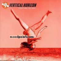Horizon Vertical - Everything You Want Album