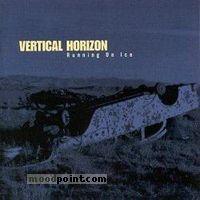 Horizon Vertical - Running On Ice Album