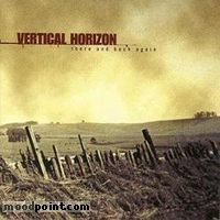 Horizon Vertical - There and Back Again Album