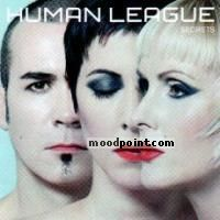 Human League - Secrets Album