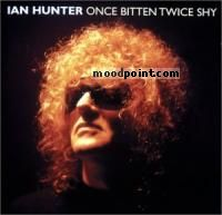 Hunter Ian - CD1:Rockers Album