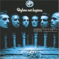 IAM - Ombre Est Lumiere (Volume 1) Album