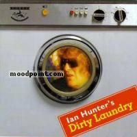 Ian Hunter - Dirty Laundry Album