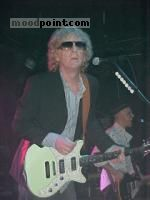 Ian Hunter - Ian Hunter Singles Album