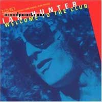 Ian Hunter - Welcome To The Club CD2 Album