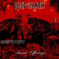 Iced Earth - Burnt Offerings Album