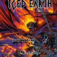 Iced Earth - Dark Genesis-Enter The Realm Album